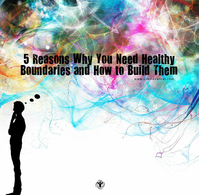 Why You Need Healthy Boundaries