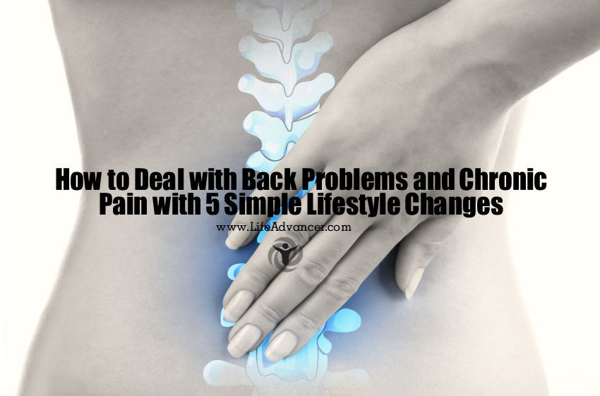 Back Problems and Chronic Pain