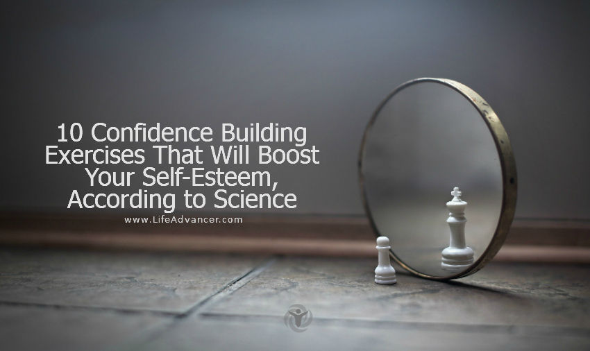 Confidence Building Exercises