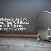 10 Confidence Building Exercises That Will Boost Your Self-Esteem