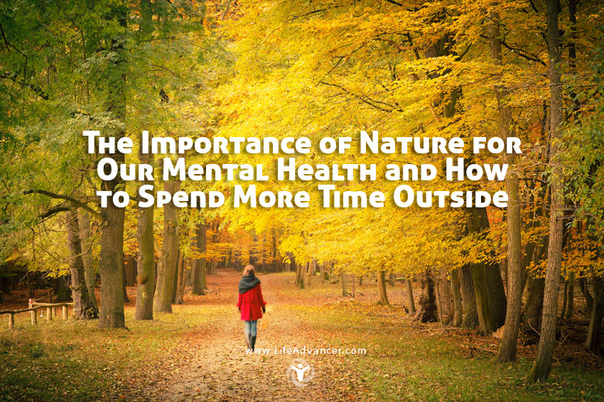 Importance of Nature