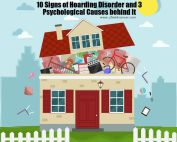 Signs of Hoarding Disorder