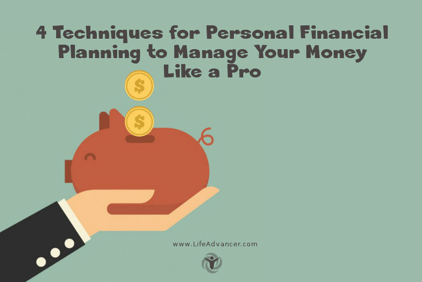 Techniques for Personal Financial Planning
