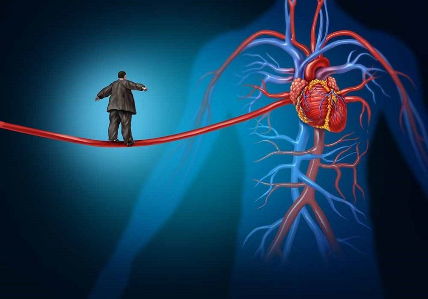 What to do if someone has a heart attack Prevention