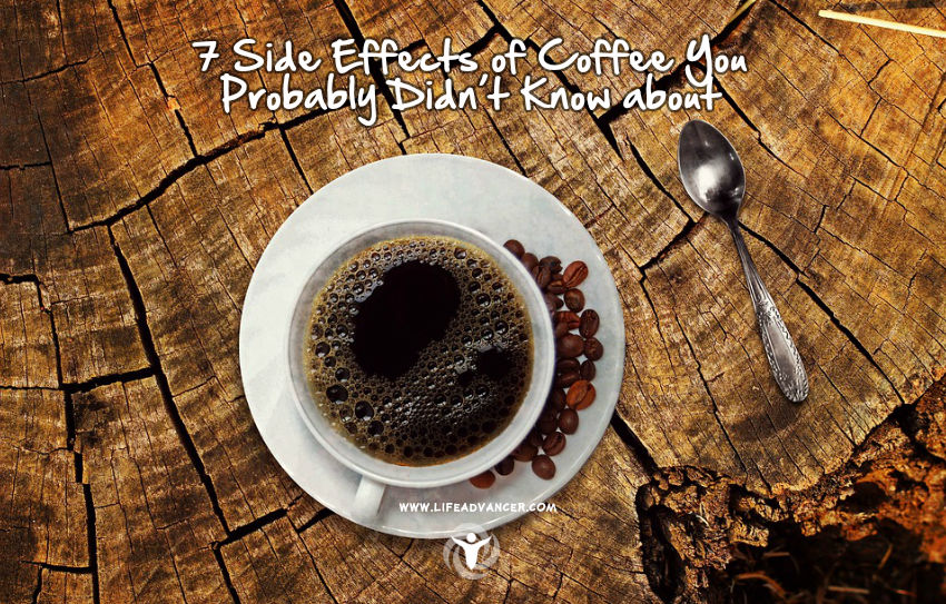 Side Effects of Coffee