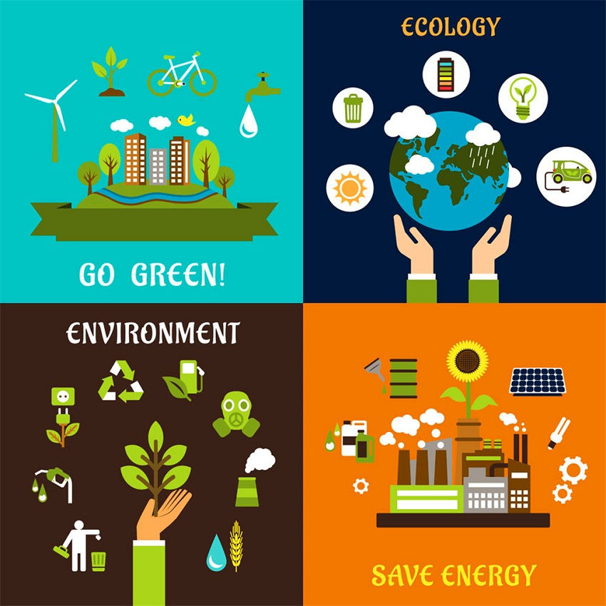 Ways to Manage the Different Types of Pollution