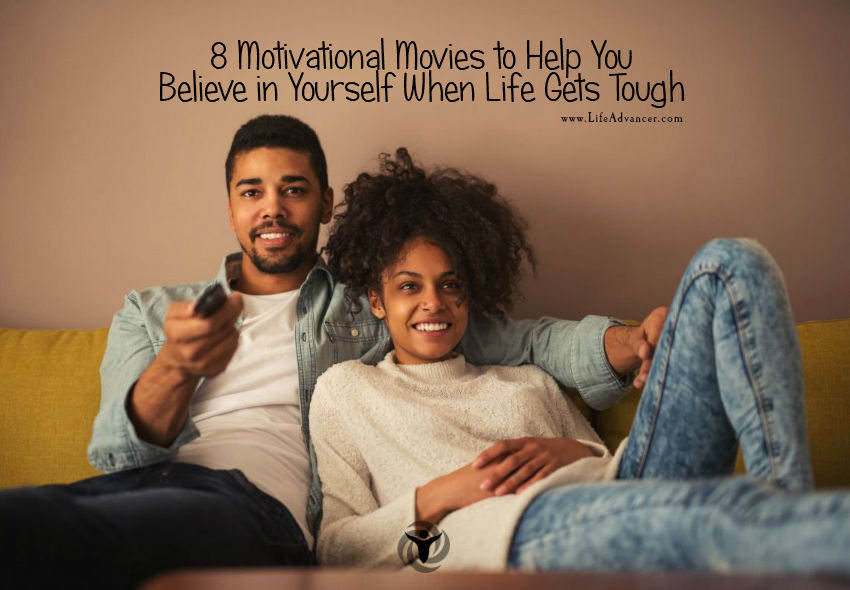 Motivational Movies Believe in Yourself