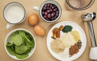 Natural Sources of Collagen Get Enough of This Protein