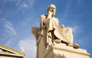 Socrates Quotes on Love That Reveal Profound Truths