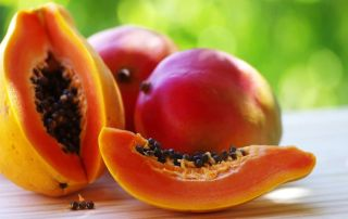 Tropical Fruits Health Trends Good Reasons