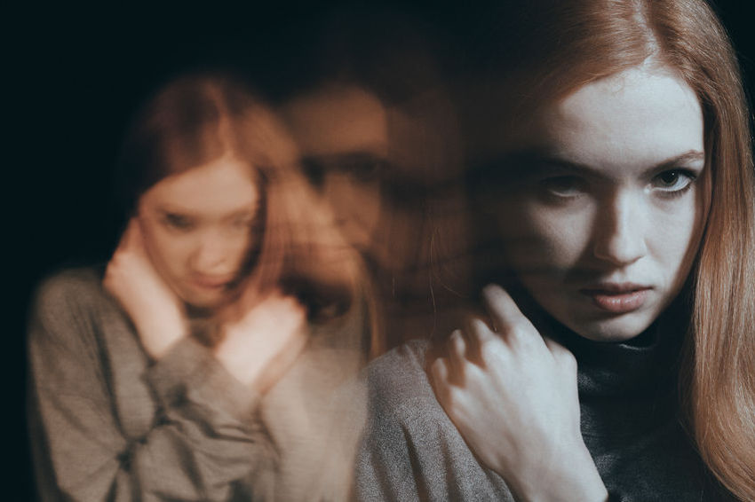 Early Signs of Bipolar Disorder in Teens and Young Adults