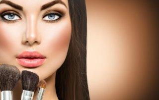 fake beauty self-esteem