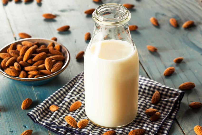 Healthy Coffee Creamer Alternatives