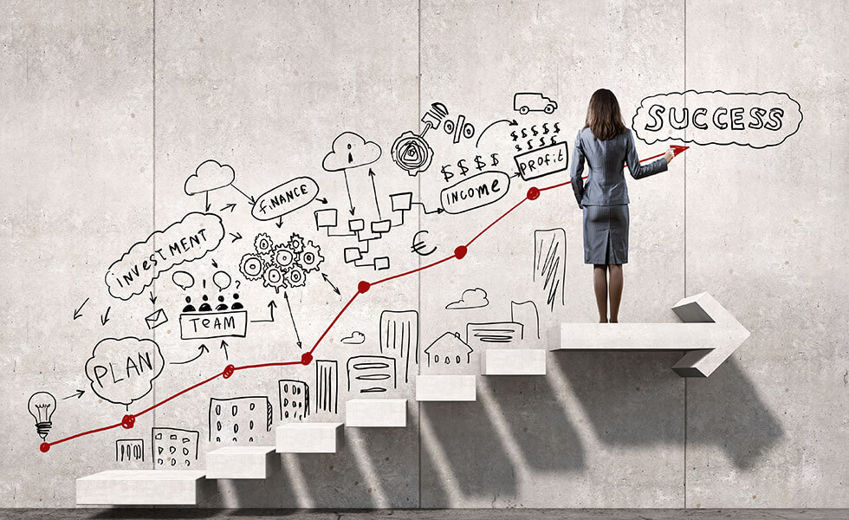 Strategies for Career Management to Help You Fulfil Your Potential