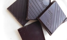 Dark chocolate to the rescue!