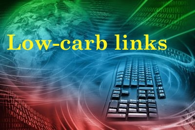 Low-carb resources on the web