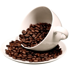 Carbs in coffee are very few