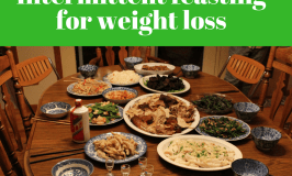 Intermittent feasting for weight loss (LCN 63)