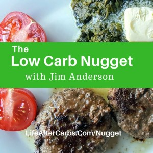 Low Carb Nugget podcast