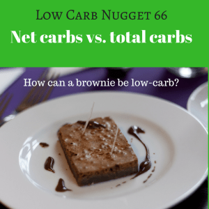 Net carbs