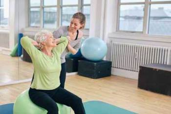 Exercise after hysterectomy doesn't have to be hard – Read our super useful tips to get started