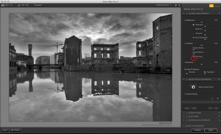 Nik Software Silver Efex Pro 2 Soft Contrast