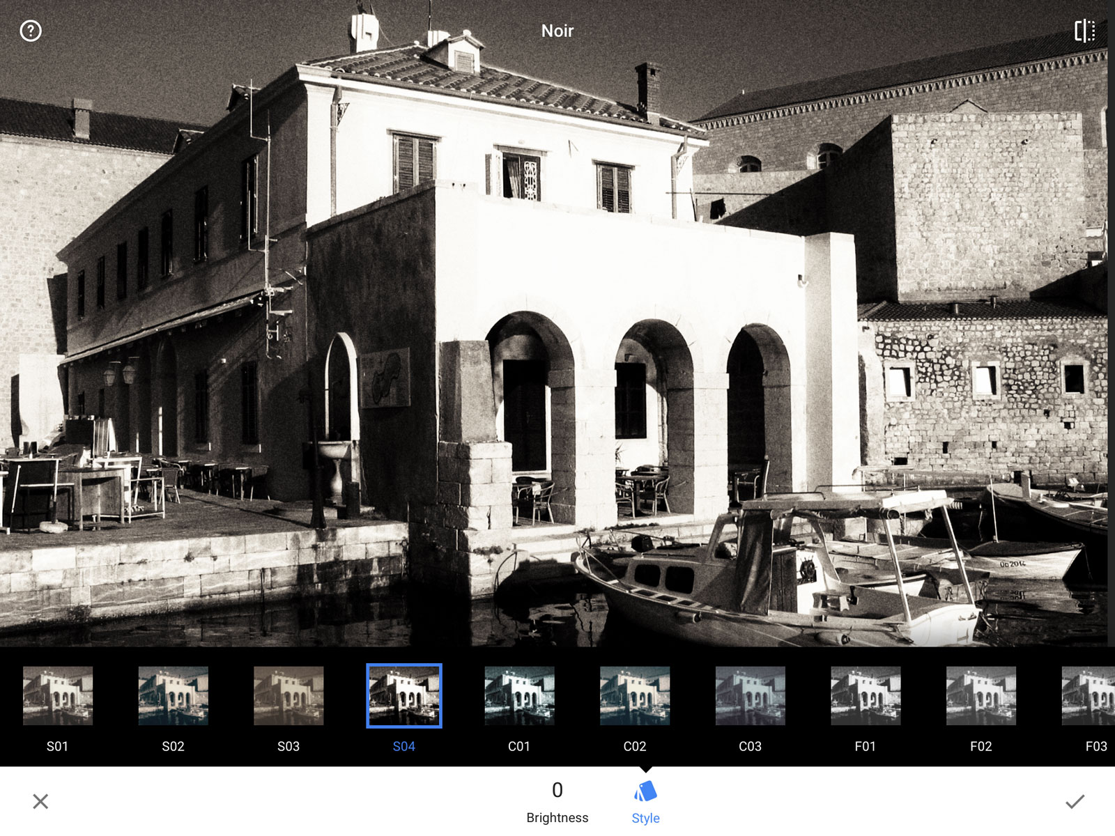 Google Snapseed 2 review