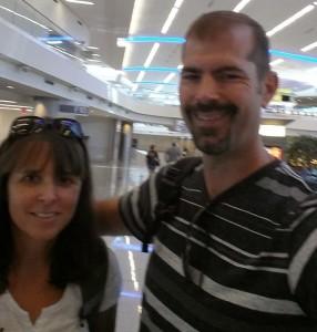 Scott & Angela