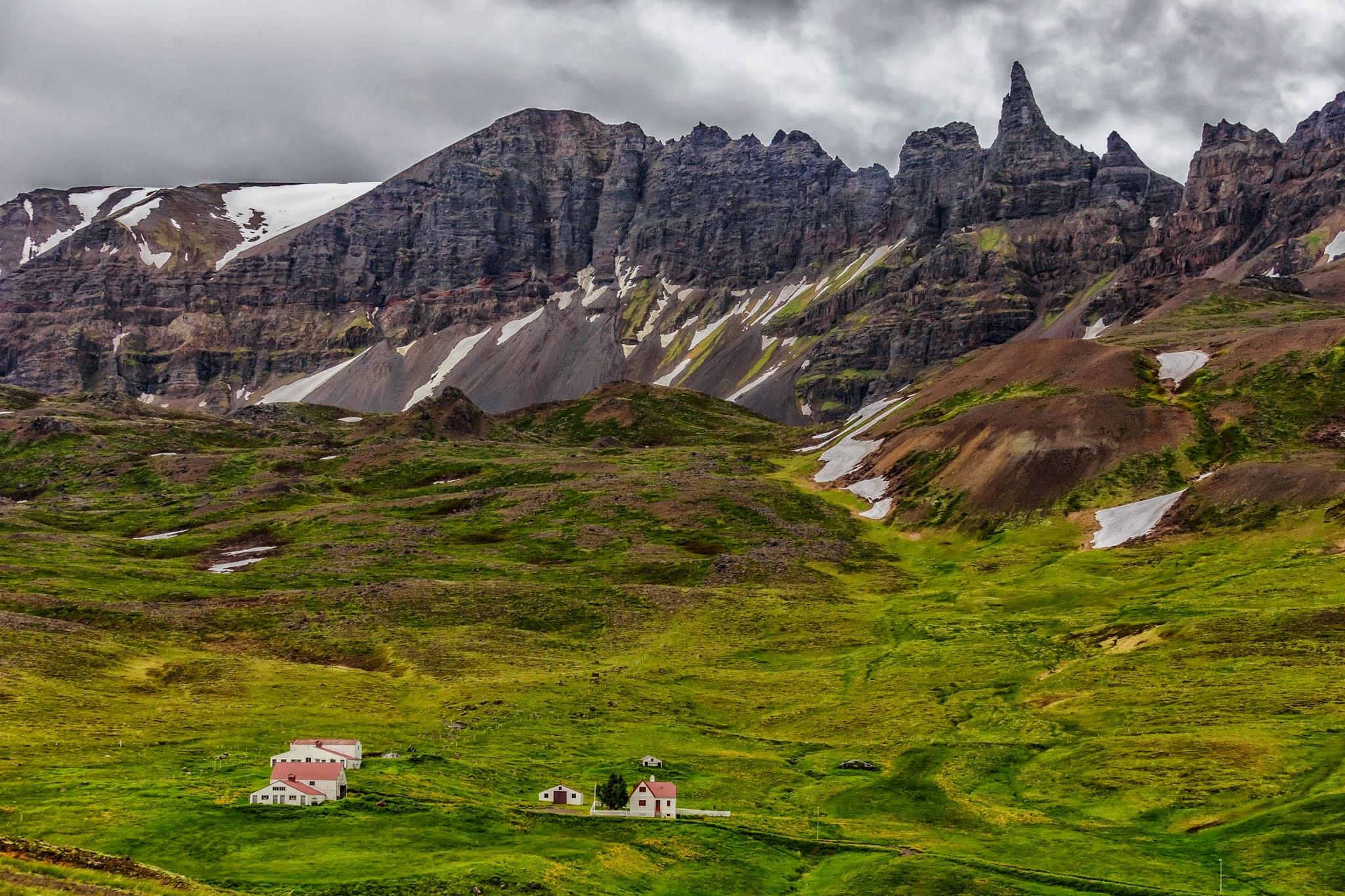 Iceland Day 8 — Westward bound