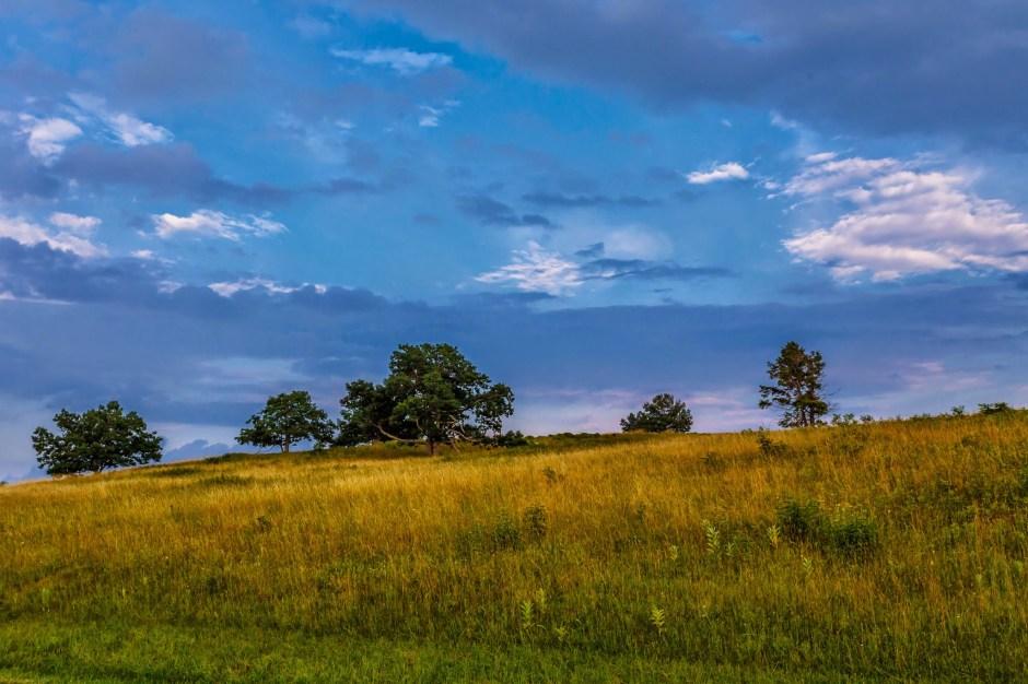Tanners Ridge Overlook