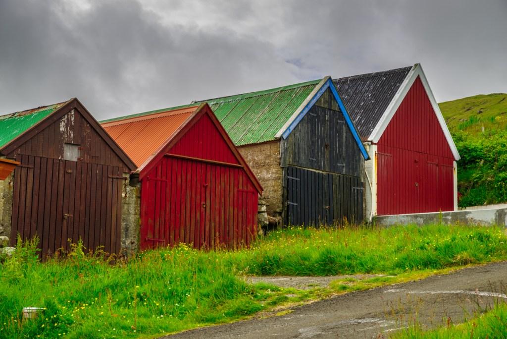 Sandvík