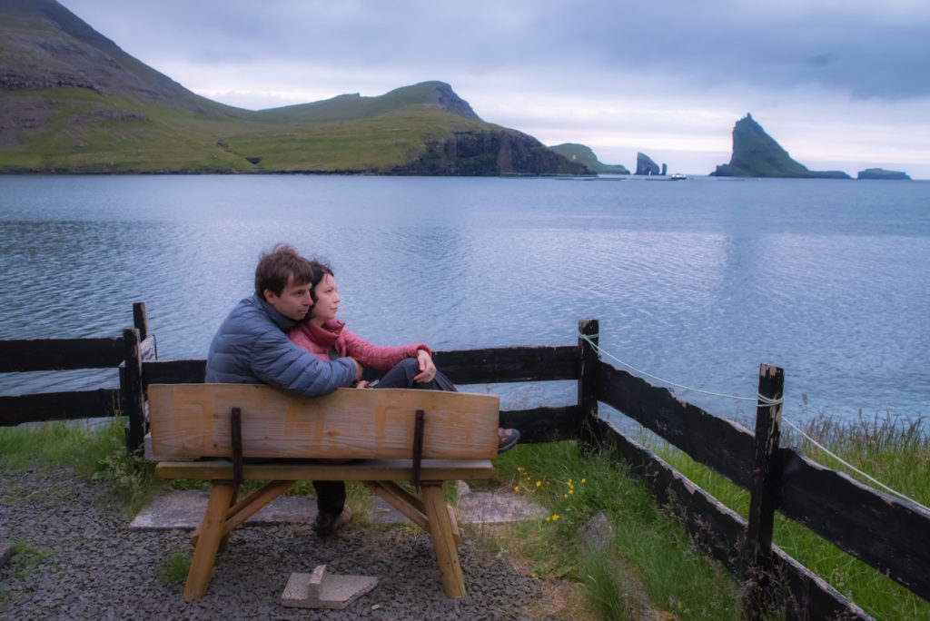 Goodbye Faroe Islands