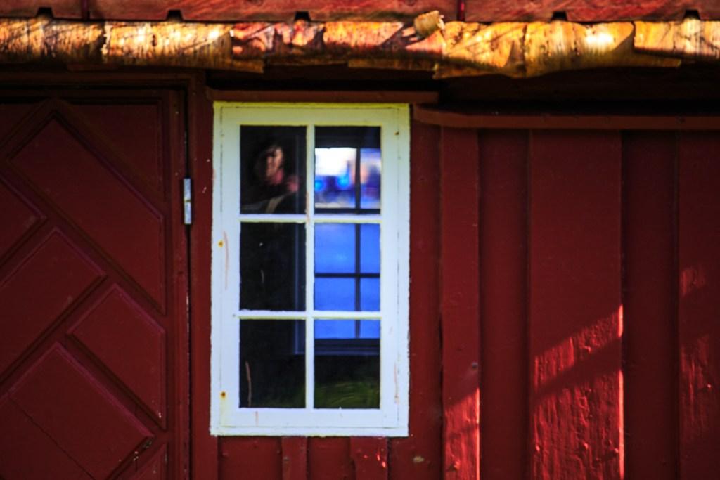 Tórshavn -- Tinganes