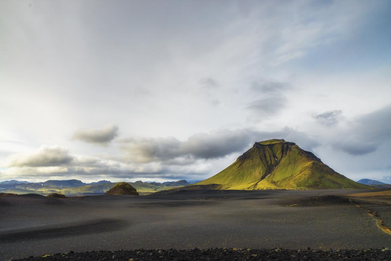 Landmannalaugar – Thórsmörk Hike (Day 3)