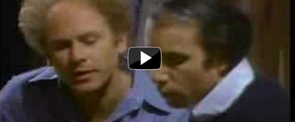 Read more about the article Simon and Garfunkel