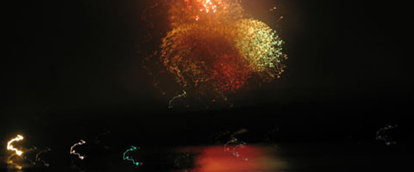 Read more about the article Fourth of July Fireworks