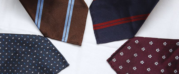 Read more about the article Repp Ties, Baseball Hats and a Life Well-Lived