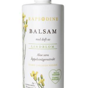 Balsam med äppelvinägerextrakt