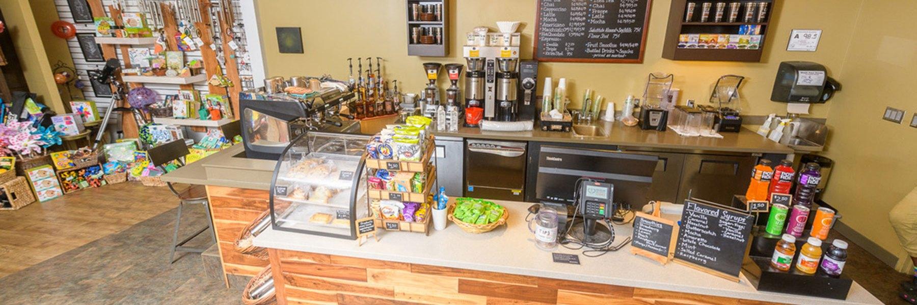Elements Coffee Bar