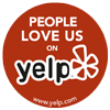 Yelp Badge