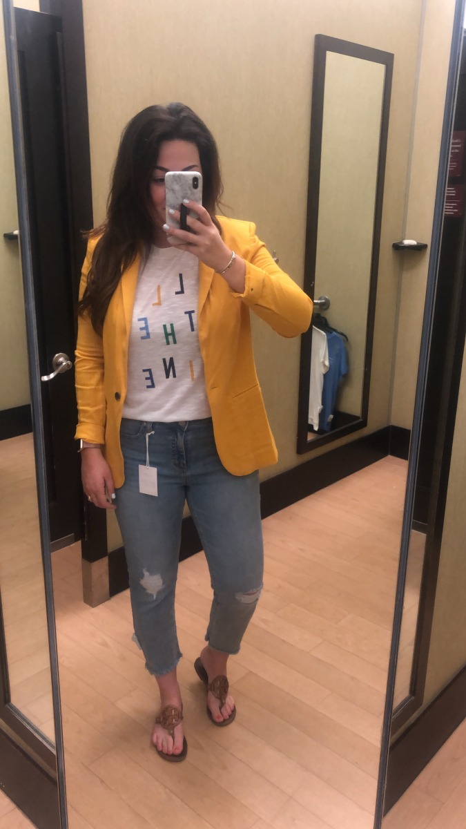 KOHL'S TRY ON HAUL | SPRING