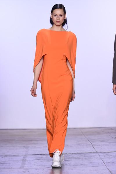 Hogan McLaughlin New York Fashion Week Fall/Winter 2019