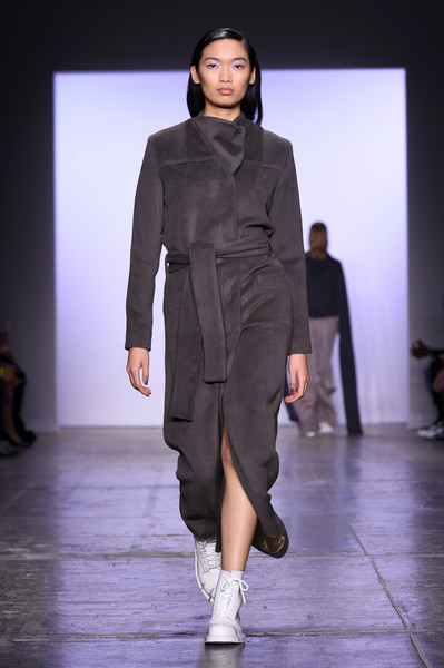 Hogan McLaughlin New York Fashion Week Fall/Winter 2019