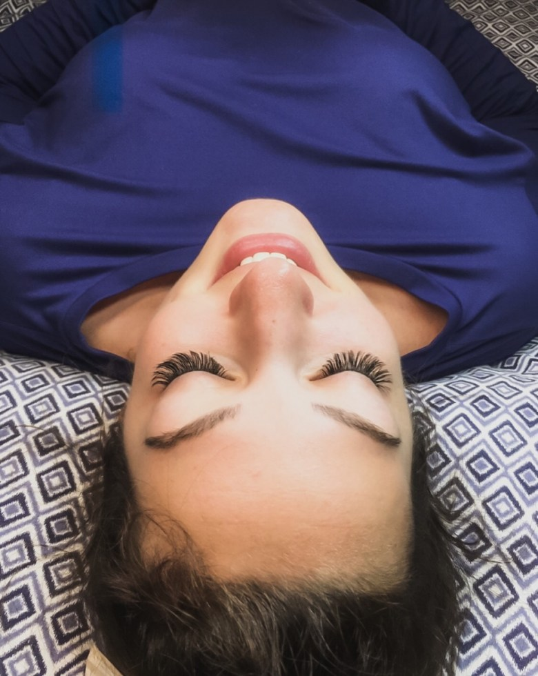 Eyelash Extensions in San Diego