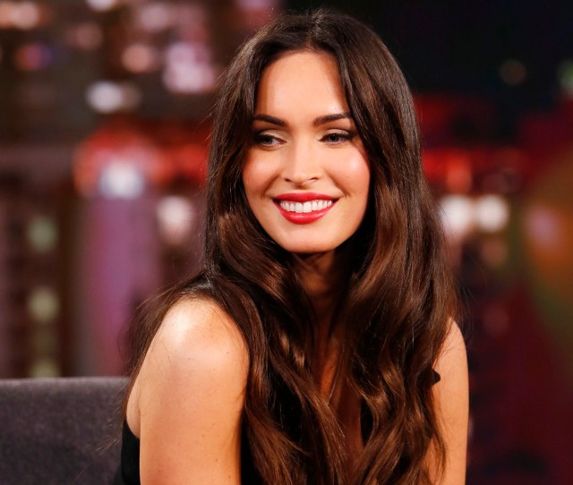 Megan Fox Proves Shes A Cool Mom By Letting Her Sons Wear Dresses