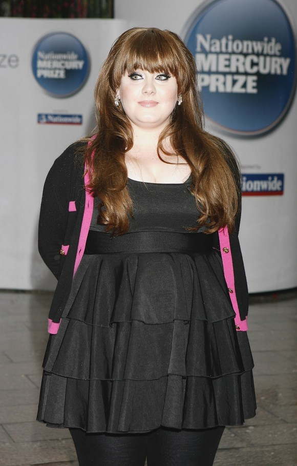 Adele Weight Loss — See Before and After Photos of Her Transformation!