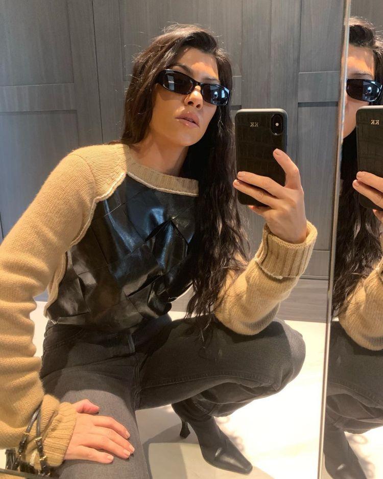 Kourtney Kardashian-Approved Ways to Start Off 2020 ...