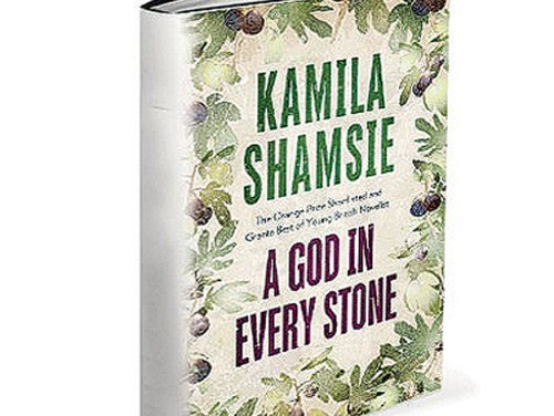 Book Review – A God in Every Stone