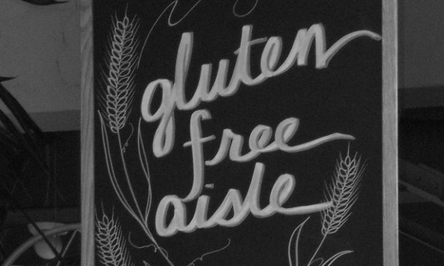 5 Reasons Why You Need to Avoid Gluten