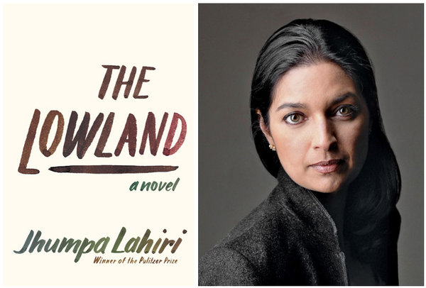Book Review – The Lowland By Jhumpa Lahiri